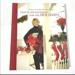 Martha Stewart Accents - Christmas with Martha Stewart Living